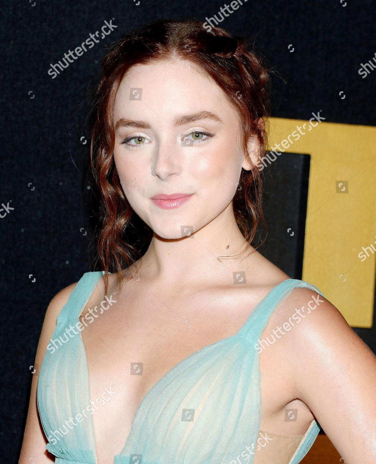 Madison Davenport Nude Photos 85