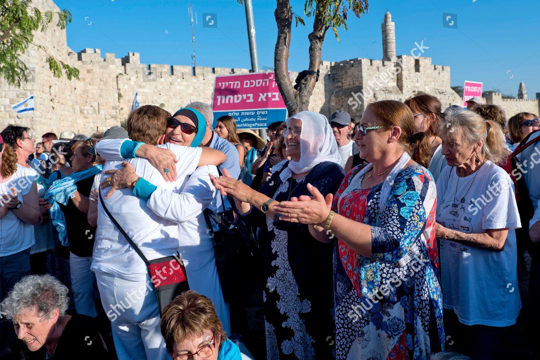 Meet israeli women