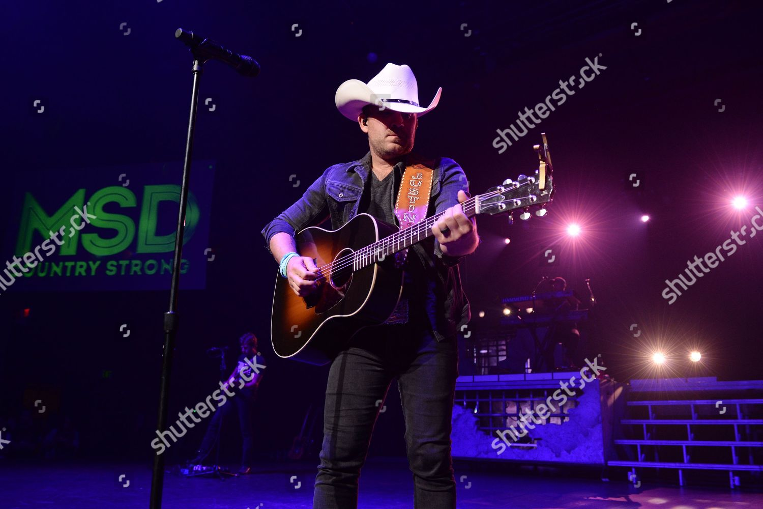 Justin Moore Editorial Stock Photo - Stock Image | Shutterstock