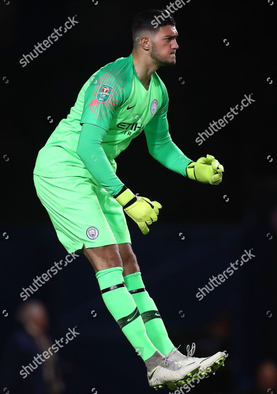 f5ef02507 Arijanet Muric Manchester City Editorial Stock Photo - Stock Image ...