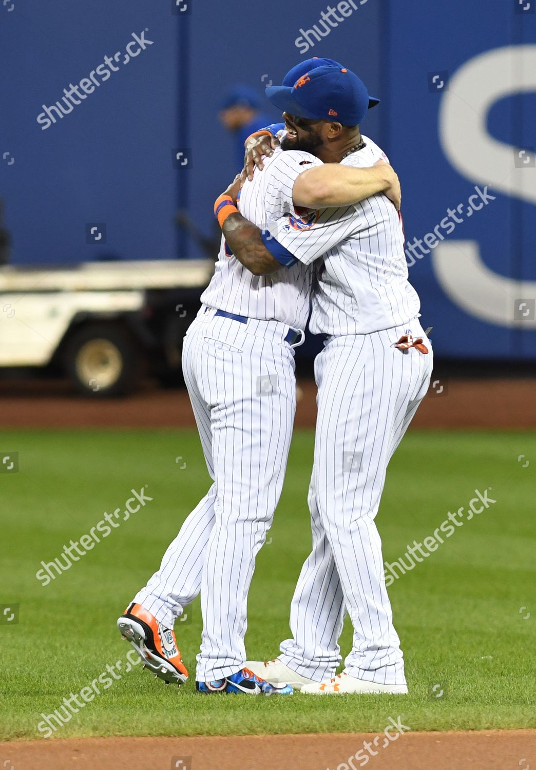 best sneakers ede5d 0809d David Wright Jose Reyes Editorial Stock Photo - Stock Image ...