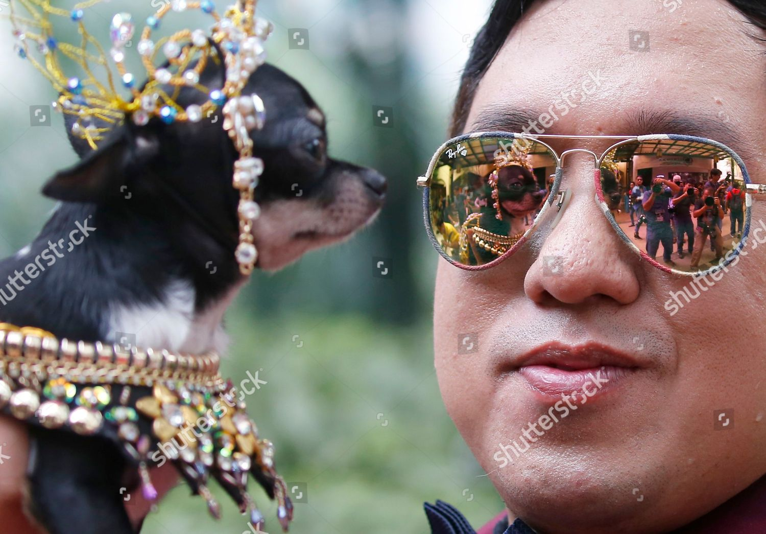 71a25b062b35 Pets Tribute, Quezon, Philippines Stock Image by Bullit Marquez for  editorial use, Oct 3, 2018
