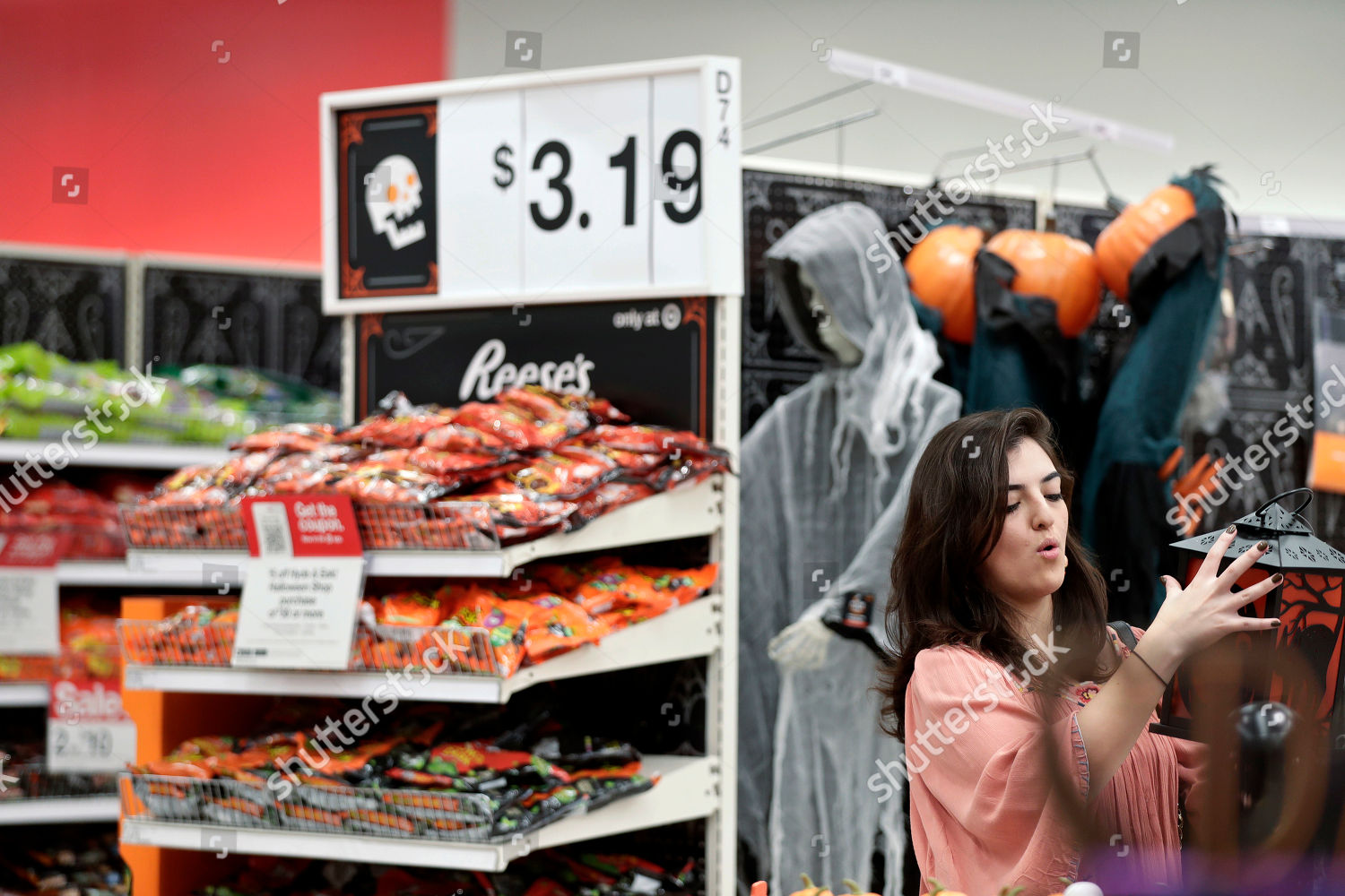 sophia narvaez looks halloween decorations target department