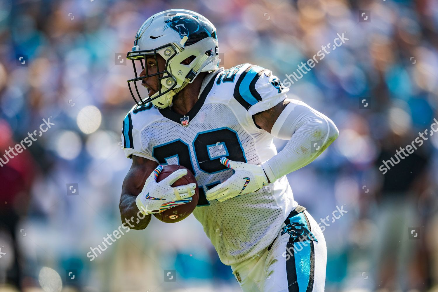 ee3f40b89 Carolina Panthers free safety Mike Adams 29 Editorial Stock Photo ...