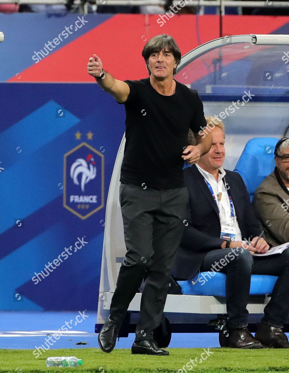 8bb742051 Football: UEFA Nations League, Paris, Frankreich Stock Image by Pixathlon  for editorial use, Oct 16, 2018