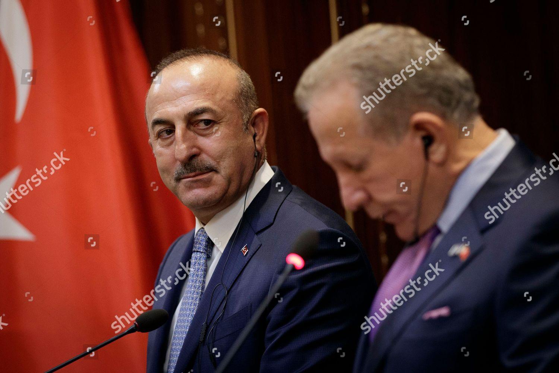 Minister Foreign Affairs Republic Kosovo Behgjet Pacolli