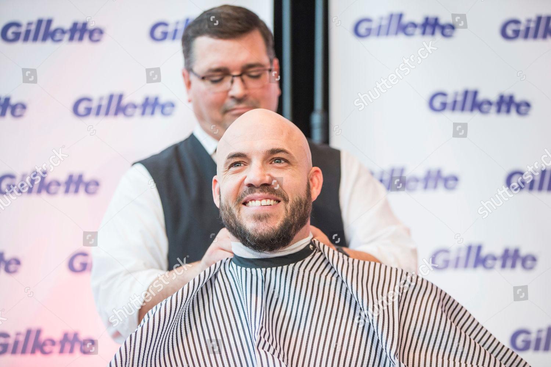 Gillette Stock