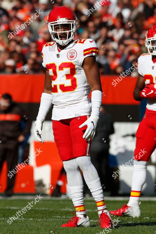 Kansas City Chiefs Cornerback Kendall Fuller 23 Editorial Stock Photo Stock Image Shutterstock