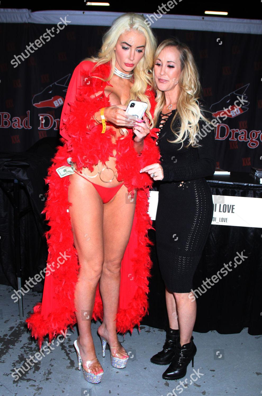 Brandi Love Pics nicolette sheaa brandi love editorial stock photo - stock