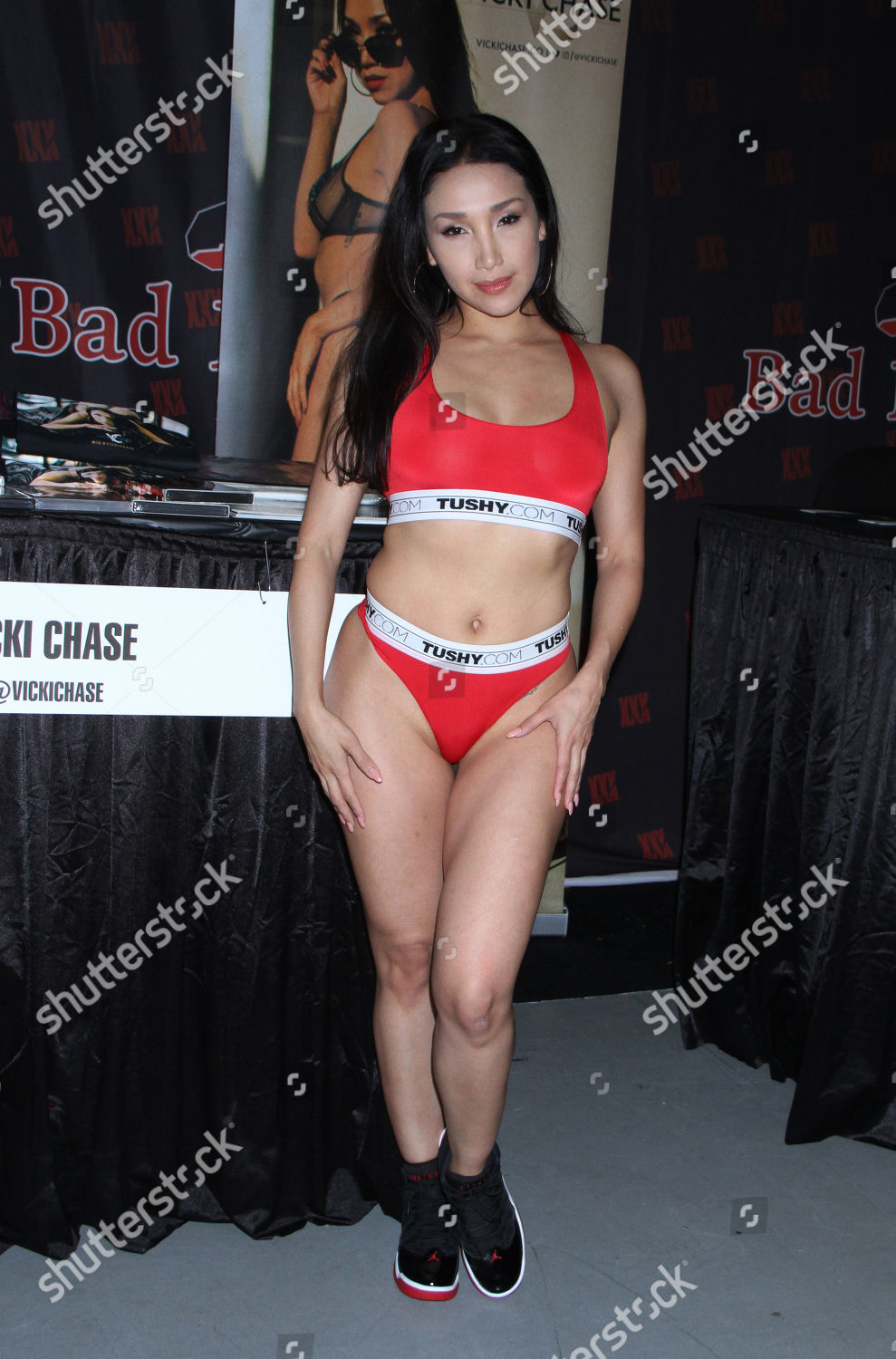 Exxxotica New Jersey Usa Stock Image By Mediapunch For Editorial Use Nov 4 2018