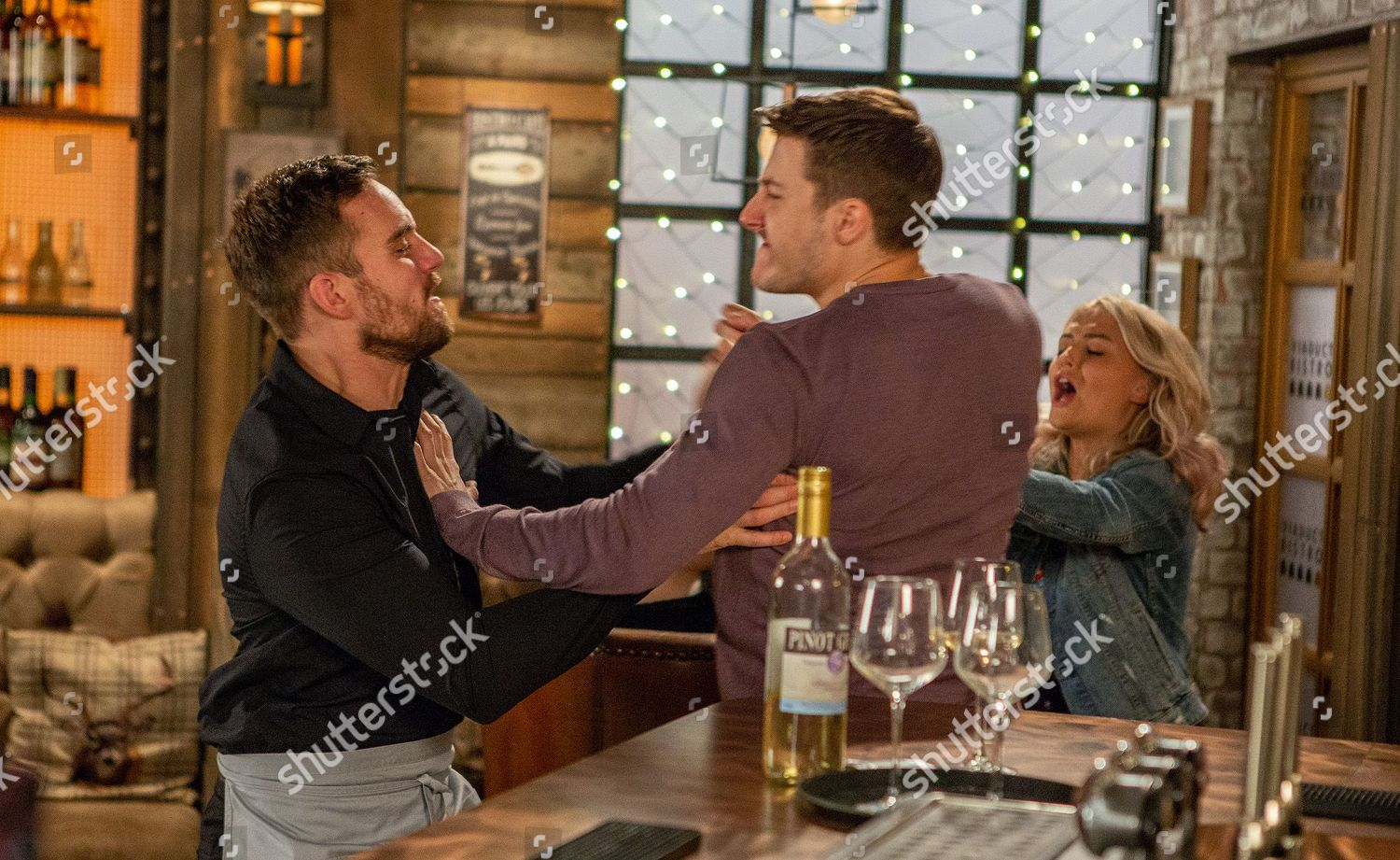 Ep 9616 Monday 19th November 2018 1st Ep After Editorial