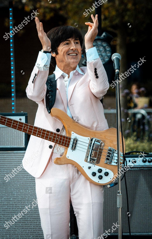 Bootleg Beatles Steve White Sir Paul McCartney Editorial Stock Photo