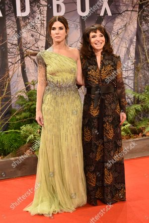 Sandra Bullock, Susanne Bier