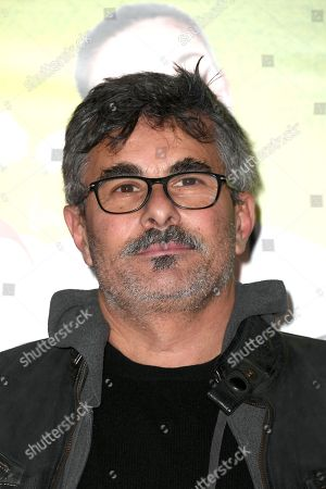 The director Paolo Genovese