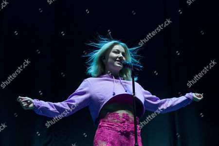 Stock Picture of Astrid S - Astrid Smeplass