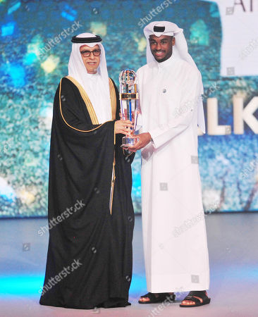 Editorial photo of AFC Annual Cermony in Muscat, Oman - 28 Nov 2018