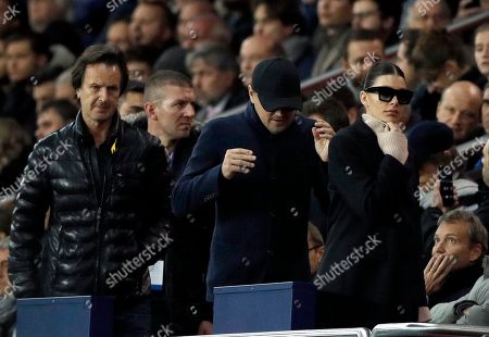 Editorial photo of Paris Saint Germain vs Liverpool FC, France - 28 Nov 2018