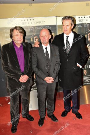 Merlin Holland, Christophe Girard, Rupert Everett