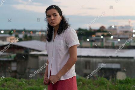 Emily Rios as Victoria Rogers