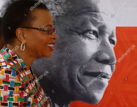 "Mrs Graca Machel arrives at the  Is'thunzi Sabafazi event held in Soweto,, Johannesburg, South Africa, 29 October 2018.  The Nelson Mandela Foundation along with the Graça Machel Trust, Kuhluka Movement, and Zoleka Mandela Foundation hosted an event as part of the ""Remembrance period"" to mark five years since Madiba's passing and to recognize the 16 Days of Activism against Gender-based Violence."