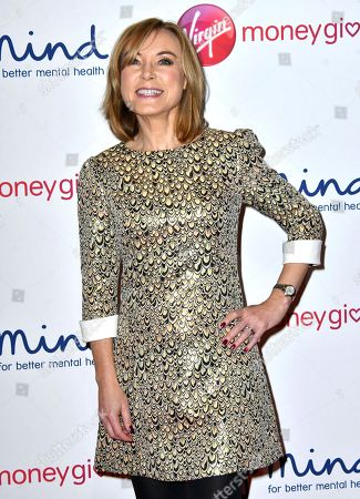 Stock Picture of Sian Williams
