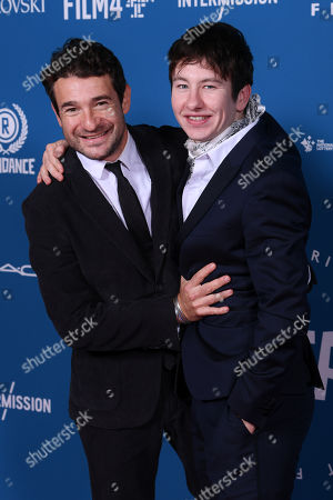 Editorial image of British Independent Film Awards, Arrivals, Old Billingsgate, London, UK - 02 Dec 2018