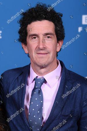 Editorial image of British Independent Film Awards, Arrivals, Old Billingsgate, London, UK - 02 Dec 2018