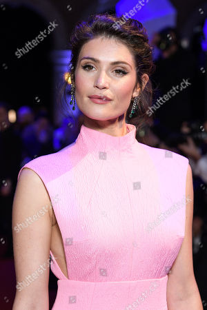 Editorial image of British Independent Film Awards, VIP Arrivals, Old Billingsgate, London, UK - 02 Dec 2018