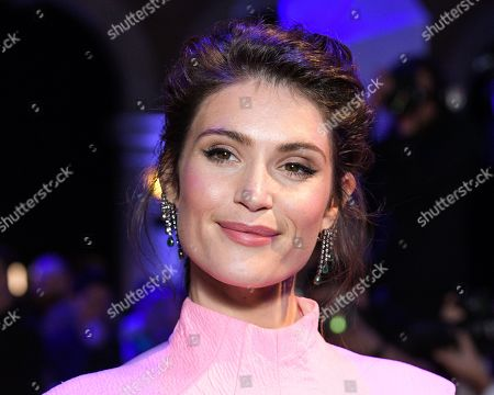 Editorial photo of British Independent Film Awards, VIP Arrivals, Old Billingsgate, London, UK - 02 Dec 2018