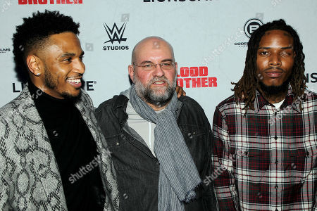 Trey Songz, John Pogue (Director) , Fetty Wap
