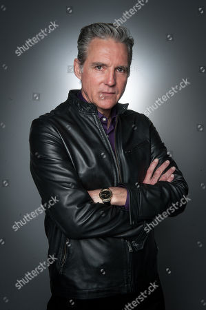 Frank Clayton, as played by Michael Praed