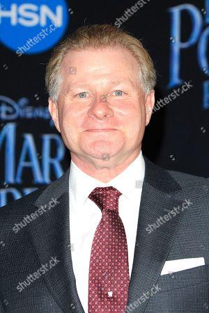 Editorial photo of Mary Poppins Returns Premiere, Los Angeles, USA - 29 Nov 2018