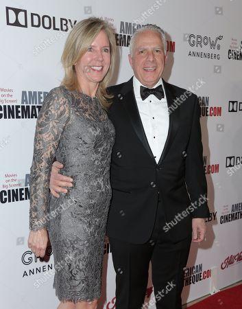 Mark Badagliacca, Barbara Nash