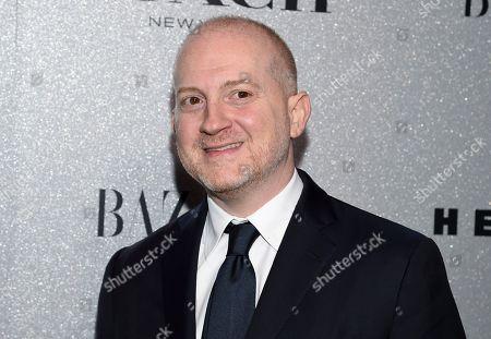Editorial picture of 2018 Lincoln Center Corporate Fund Fashion Gala, New York, USA - 29 Nov 2018