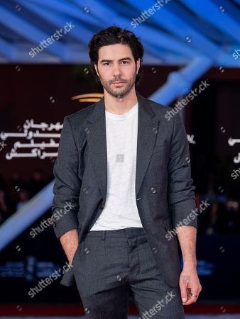 Tahar Rahim attends the Opening Ceremony