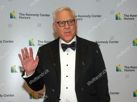 David M. Rubenstein, Chairman, John F. Kennedy Center for the Performing Arts,