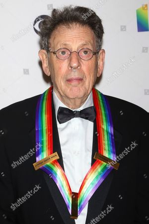 Philip Glass - 2018 Kennedy Center Honoree