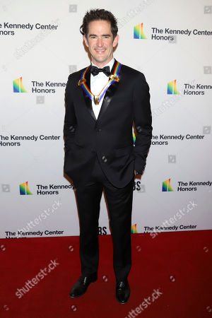 Andy Blankenbuehler - 2018 Kennedy Center Honoree