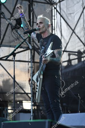 Everclear - Art Alexakis