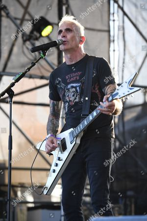 Stock Photo of Everclear - Art Alexakis