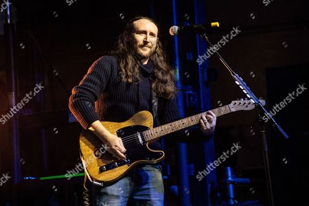 Mike Einziger of Incubus seen at One Love Malibu at King Gillette Ranch, in Calabasas, Calif