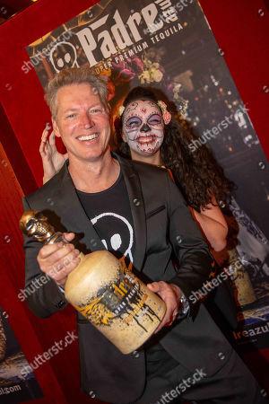 Patrick M. Knapp Schwarzenegger
