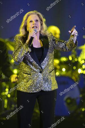 Stock Image of Sylvie Vartan
