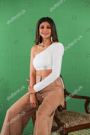 Stock Image of Shilpa Shetty