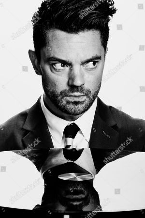 Stock Picture of Exclusive - Dominic Cooper