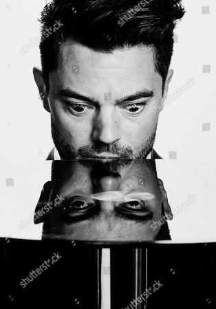 Stock Image of Exclusive - Dominic Cooper