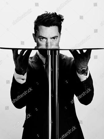 Exclusive - Dominic Cooper