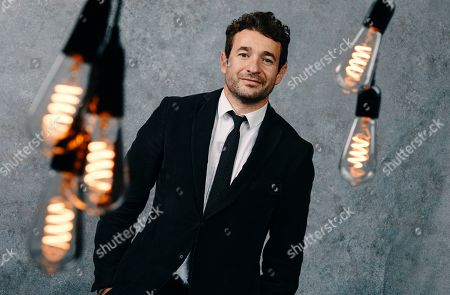 Editorial picture of Exclusive - British Independent Film Awards, Portrait Studio, Old Billingsgate, London, UK - 02 Dec 2018
