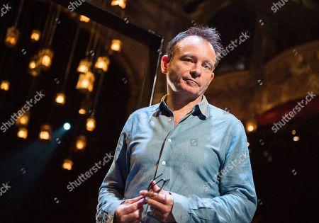 Matthew Warchus, Theatre Director