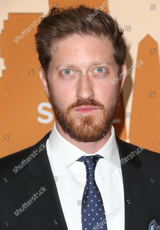 Editorial photo of 'Counterpart' TV show premiere, Arrivals, Los Angeles, USA - 03 Dec 2018